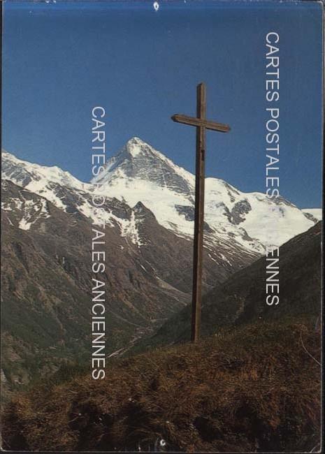 Cartes Postales Anciennes Suisse Vernamiège