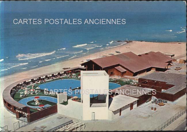 Cartes Postales Anciennes France Monde Émirats arabes unis Sharjah
