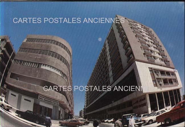 Cartes Postales Anciennes France Monde Émirats arabes unis Dubaï