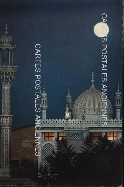 Old postcards world United arab emirates Sharjah