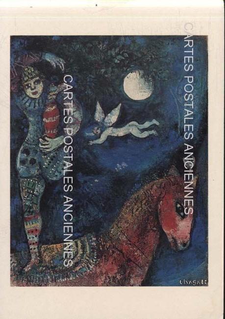 Cartes Postales Anciennes Monde Etats unis