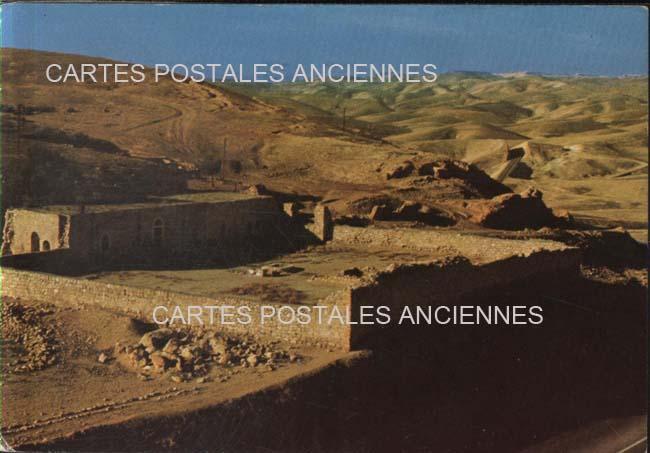 Cartes Postales Anciennes France Monde Palestine