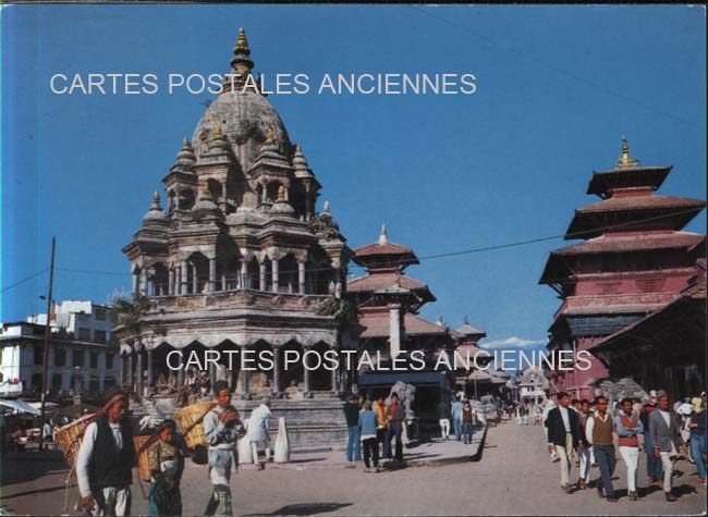 Monde Nepal