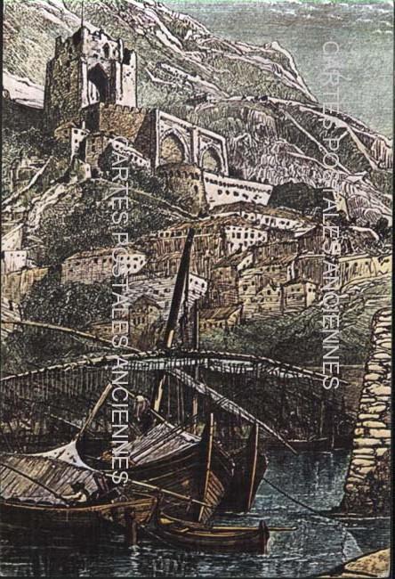 Monde Gibraltar