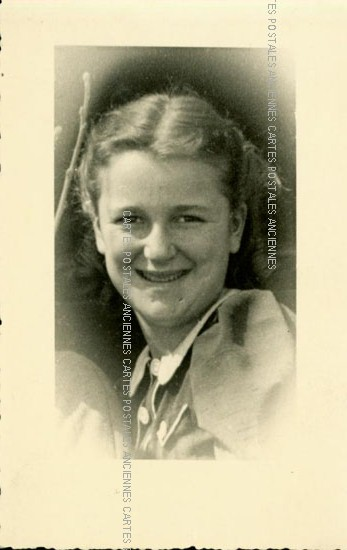Old photos Portrait