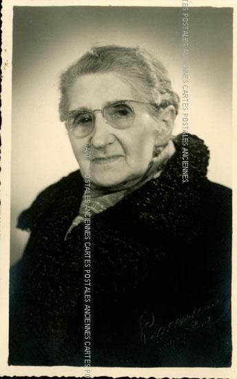 Cartes postales anciennes photos Portrait
