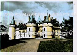 Cartes Postales Anciennes France Photos Monuments