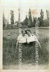 Cartes postales anciennes photos Groupe
