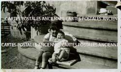 Old photos Enfant