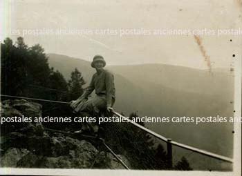 Cartes postales anciennes photos