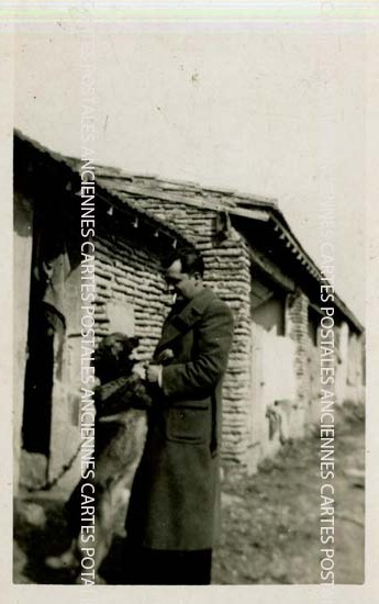 Old photos Hommes