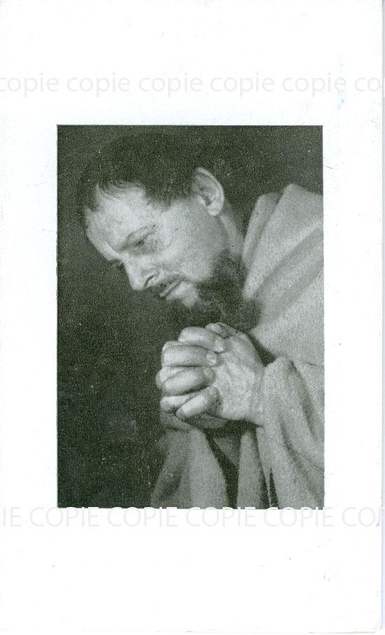 Postcards religion image