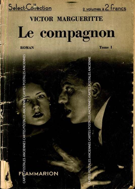 Cartes Postales Anciennes Revue