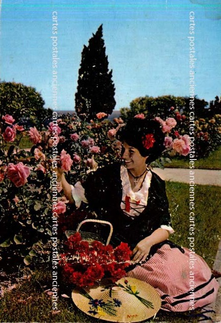 Cartes Postales Anciennes  Avignon