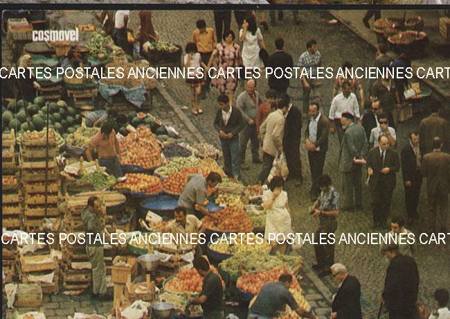 Cartes Postales Anciennes Turquie