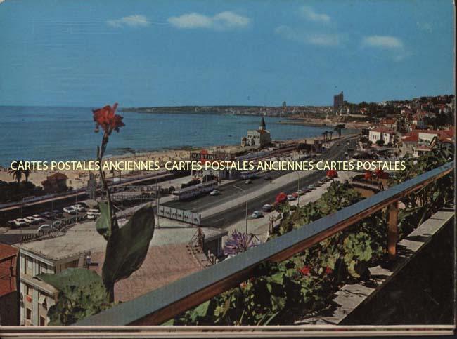 Cartes Postales Anciennes France Lots Lot portugal
