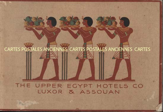 Old postcards for sale lot Lot egypte