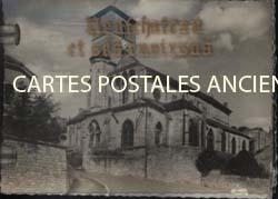 Cartes Postales Anciennes France Lots Lot suisse