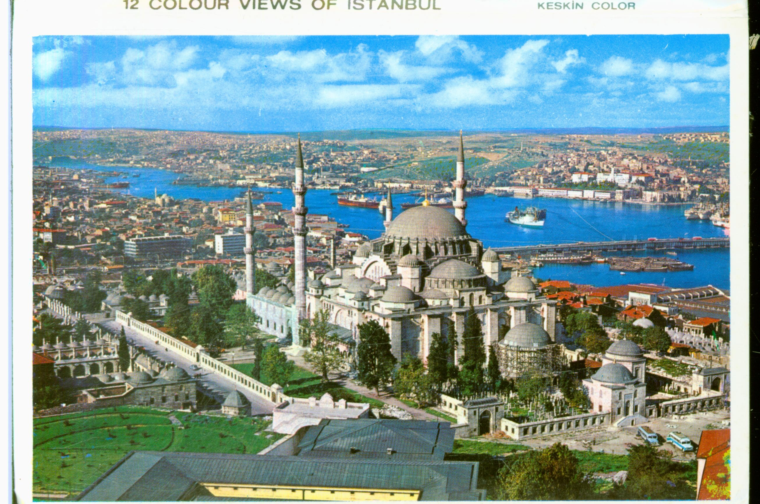 Old postcards for sale lot Lot turquie