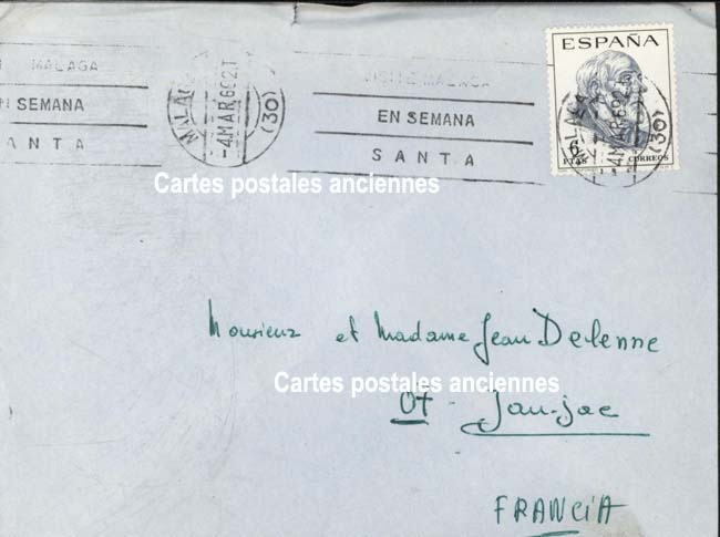 Timbres postes Collection stamps france Postage stamps collection English postage stamps Spain postal stamps