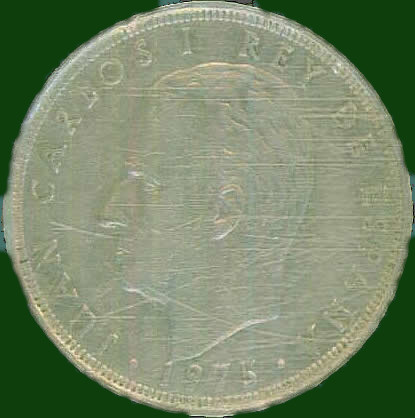 Autres collections Of coins Italienne lires