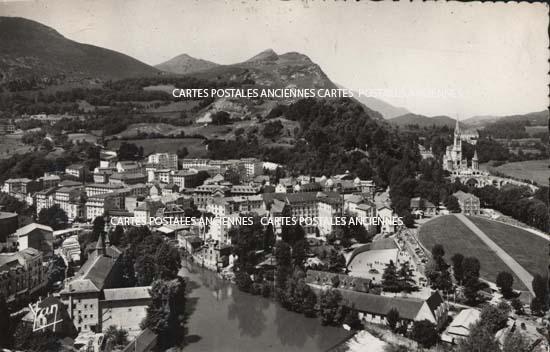 Villes et villages en cartes postales anciennes .. - Page 6 050117